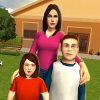 Virtual Mom : Happy Family 3D Версия: 1.8