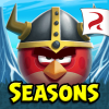 Angry Birds Seasons Версия: 6.6.2
