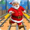 Subway Santa Xmas Surf Версия: 6.0