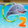 My Dolphin & Mermaid Show 2 Версия: 1.5.7094