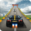 Impossible Car Stunt Racing Версия: 1.0.0