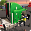 Offroad Truck Driver: Outback Hills Версия: 2.0
