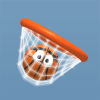Ball Shot - Fling to Basket Версия: 1