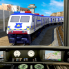 Скачать Police Train Simulator 3D: Prison Transport на андроид