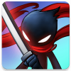 Stickman Revenge 3 - Ninja Warrior - Shadow Fight Версия: 1.0.29