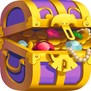 Treasure Buster Версия: 1.0.030