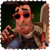 Hello dog of Neighbor 2 : mission mine Версия: 1.0