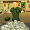 Bank Cash Security Van Robbery Plan : Crime City Версия: 1.0