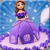 Свадебный кукольный торт! Кулинария Свадебные торт Версия: 1.0.1