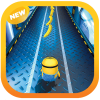 Banana Minion Adventure Rush : Legends Rush 3D Версия: 4.5