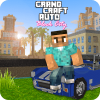 Grand Craft Auto: Block City Версия: 1.0.6