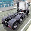 Euro Truck Driving Simulator Версия: 1.01