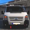 Transit Minibus Drive Версия: 1.1