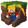 Skyblock : Architect Craft Версия: 1.0