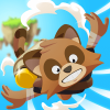 Tanoo Jump Cartoon Arcade game Версия: 1.3.3