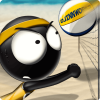 Скачать Stickman Volleyball на андроид