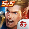 Garena AOV - Arena of Valor: Action MOBA Версия: 1.19.1.1
