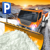 Ski Resort Driving Simulator Версия: 1.6