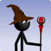 Stickman Wizard Версия: 1.1