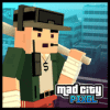 Pixel Wars Mad City Версия: 1.16