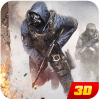 Army Frontline Mission : Strike Shooting Force 3D Версия: 1.0