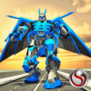 Dragon Robot Warrior Transformation Battle Версия: 1.2