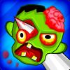 Zombie Ragdoll Зомби-стрелялка Версия: 2.3.6