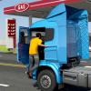 Транспортер нефтяного Tанкера Симулятор грузовиков Версия: 2.6
