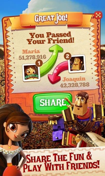 Book Of Life Game