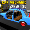 Car Mechanic Expert 3D Версия: 1.0