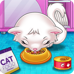 Kitty Kate Baby Care Версия: 1.0.4