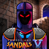Swords and Sandals 5 Redux Версия: 1.0.8
