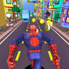 Subway Spider-Run Adventure World Версия: 2.2