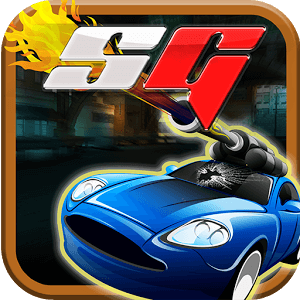 Speed Gods Версия: 1.0