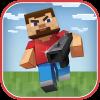Кубический Шутер Выживание 3D Версия: 1.0