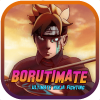 BORUTIMATE : Ultimate Ninja Fighting Версия: 1.9.3