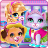 Crazy Mommy Adopt a Pet Версия: 1.0.0