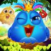 Bird Blast Match 3 Версия: 1.00.0023