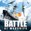 Battle of Warships Версия: 1.64.3