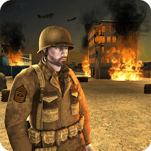 Call of World War 2: Survival Backgrounds Версия: 1.0.6