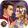 Hannah's Cheerleader Girls - College Fashion Версия: 1.0.46