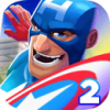 Legend Captain2:Avengers Fight Версия: 1.1.3.101