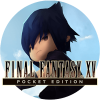 FINAL FANTASY XV POCKET EDITION Версия: 1.0.2.241