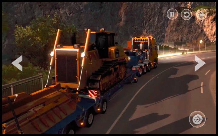 Скачать euro truck simulator 2 русская версия игры.