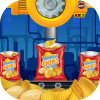 Potato Chips Factory - delicious food cooking chef Версия: 1.0.3