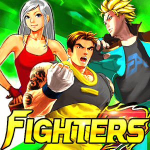 King of Kung Fu Fighters Версия: 1.0