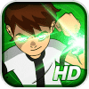 Little Ben Alien Hero - Fight Alien Flames Версия: 1.5