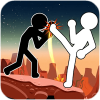 Stickman Fighter 2018 Версия: 15.02.2018