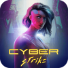 Cyber Strike - Infinite Runner Версия: 1.5