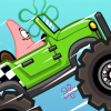 Patrick Racing Car - Spongbob BF's Версия: 1.0